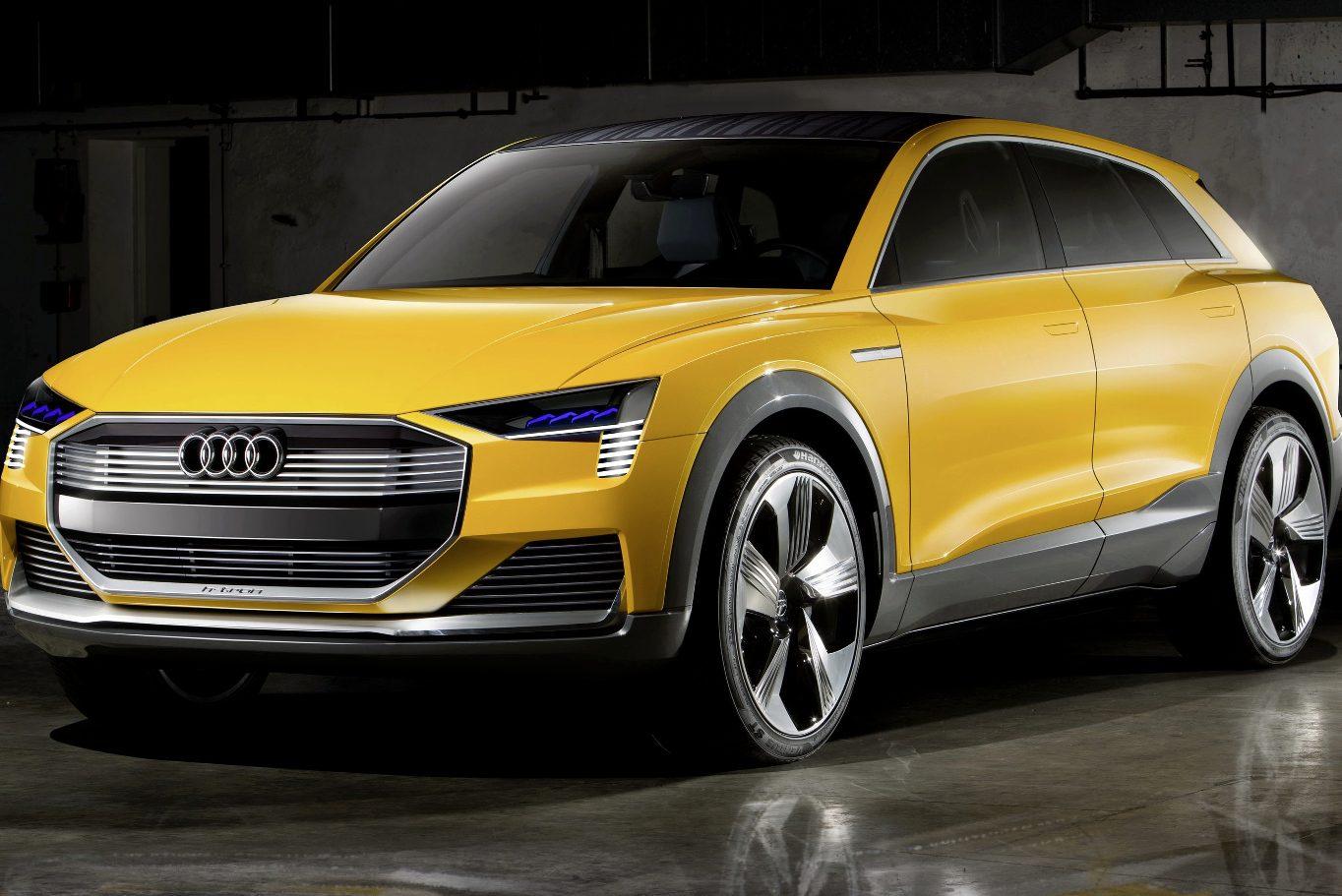 Vodíkové auto