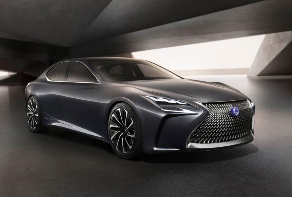 Vodíkové autá